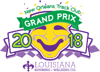 Mardi Gras 5K & Kids' Half Mile @ Veterans Memorial and Causeway Blvd