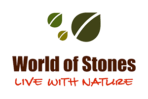 World Of Stones Logo