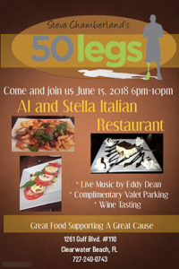 Al and Stella Italian Resturant Gives Back @ Al & Stella