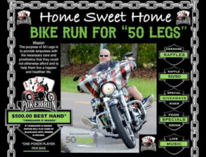 Home Sweet Home Bike Run