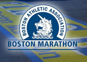 Boston Marathon with 50 Legs